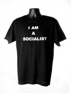 SOCIALIST BLACK